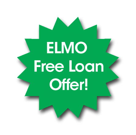 elmo free loan offer