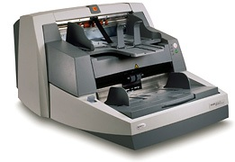 i600 series scanners