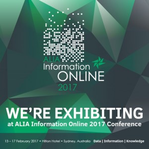 Information Online 2017 We're Exhibiting Website_news